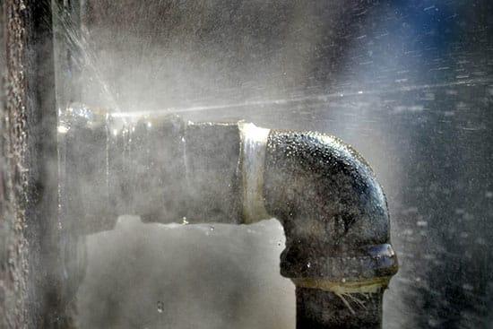 Zamena vodovodnih cevi